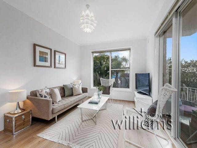 3/18 Collingwood Street, Drummoyne, NSW 2047