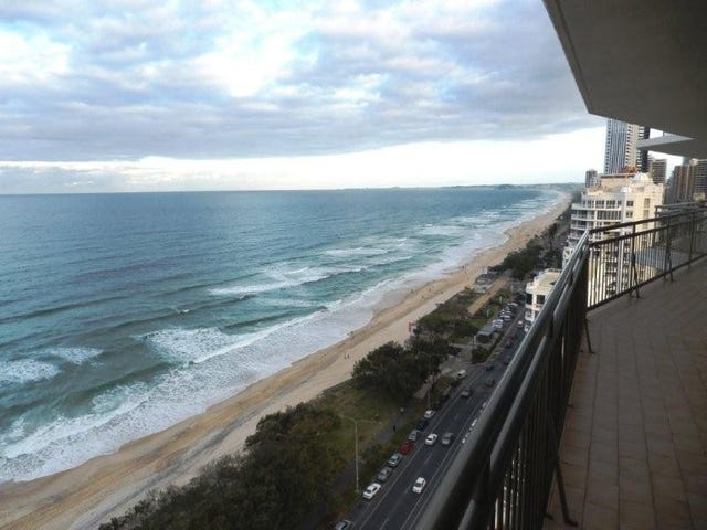 23b/80 The Esplanade 'Imperial Surf', Surfers Paradise, Qld 4217