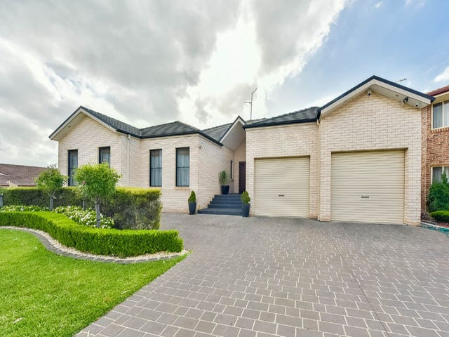 20 Moreton Bay Avenue, Spring Farm, NSW 2570