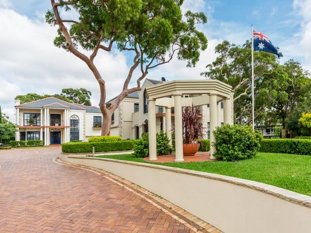 4/2 Matthew Flinders Place, Burraneer, NSW 2230