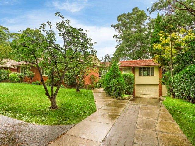 55 Castle Hill Road, West Pennant Hills, NSW 2125