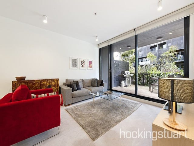 1/3 Clara Street, South Yarra, Vic 3141