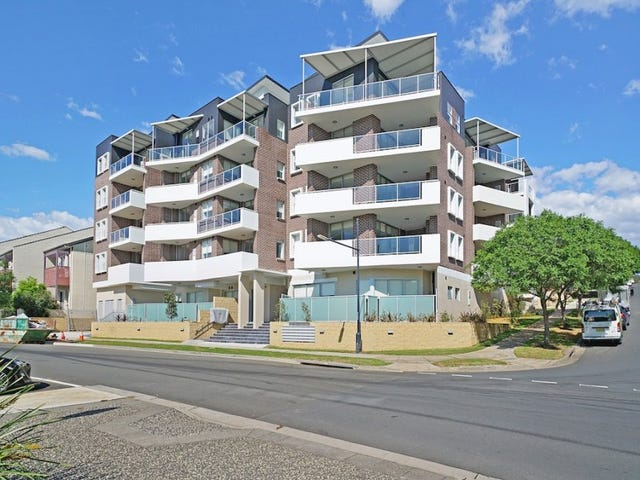 23/15-17 Parc Guell Drive, Campbelltown, NSW 2560