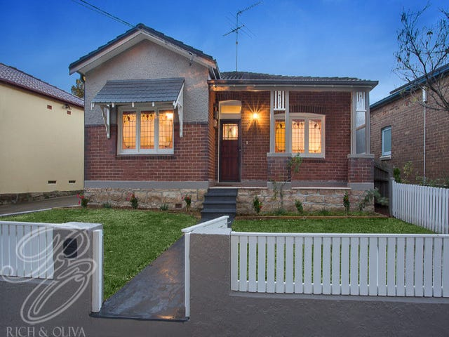 8 Yabsley Avenue, Ashfield, NSW 2131