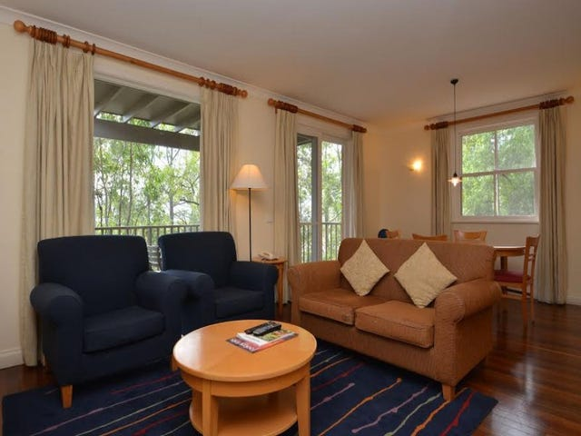 Villa 614 Cypress Lakes Resort, Pokolbin, NSW 2320