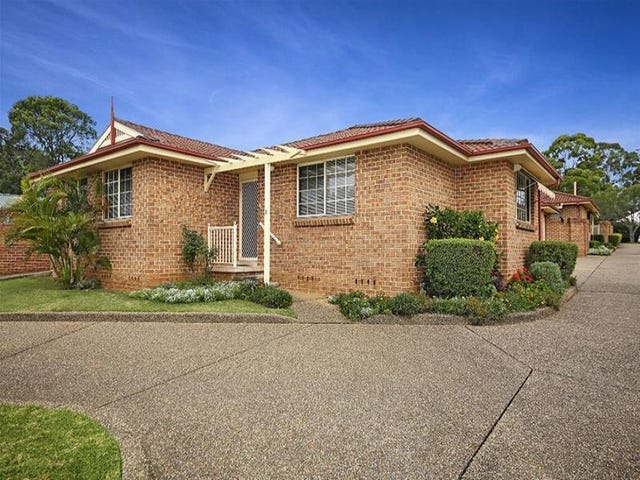 2/14 Tompson Road, Revesby, NSW 2212