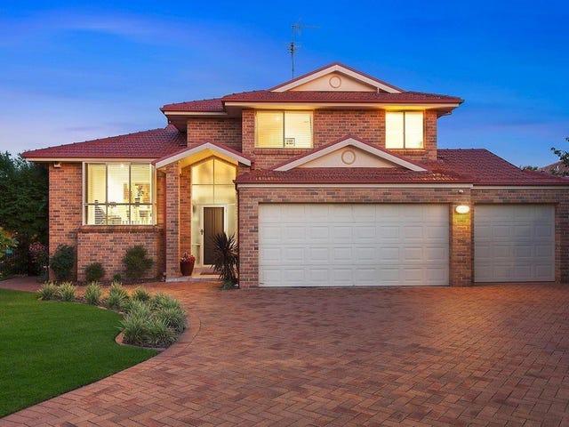 13 Castlefern Court, Kellyville, NSW 2155
