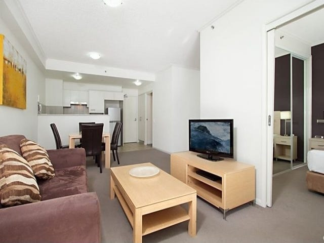 2504/212 Margaret Street, Brisbane City, Qld 4000