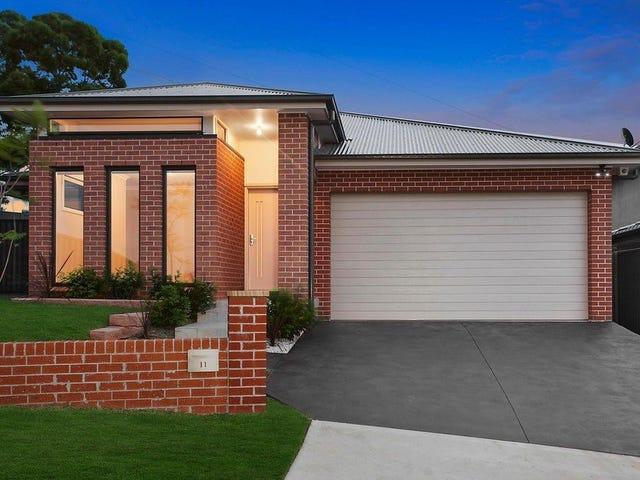 11 Elvira Place, West Hoxton, NSW 2171