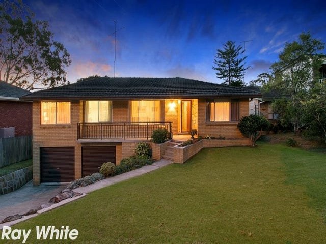 63 Merindah Road, Baulkham Hills, NSW 2153