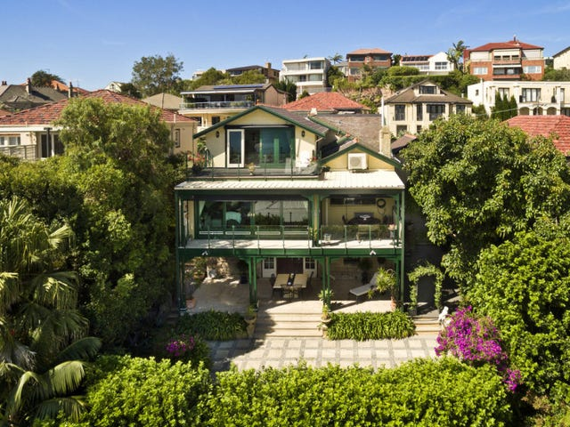 42-44 Russell Street, Vaucluse, NSW 2030