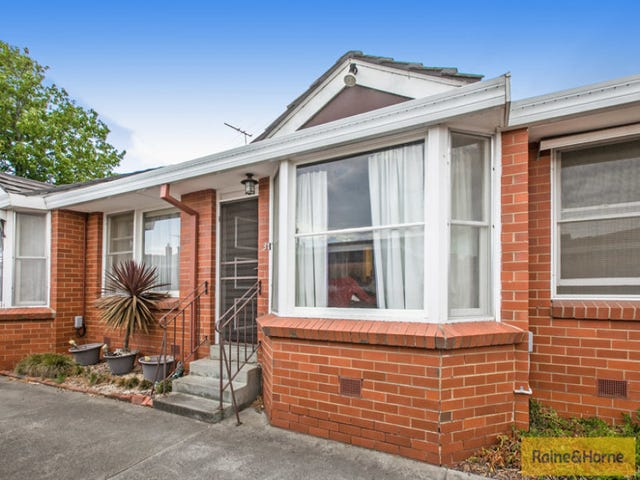3/12 Salisbury Street, Moonee Ponds, Vic 3039