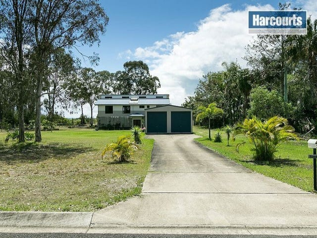 26 Kingfisher Drive, River Heads, Qld 4655