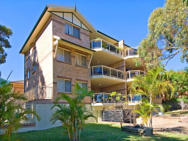 21/8-10 Vista Street, Caringbah, NSW 2229