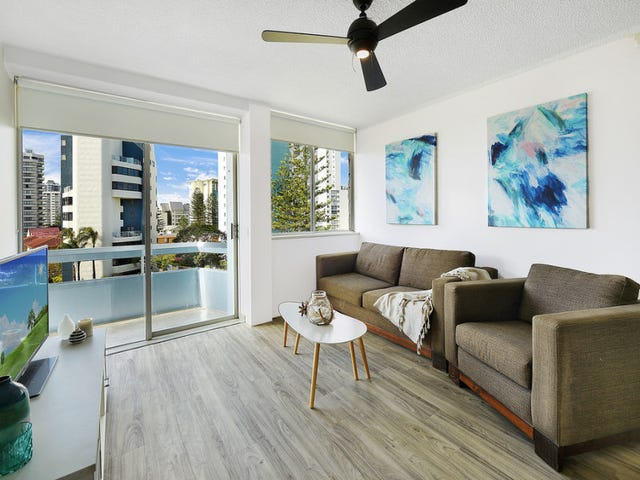 18/3 Old Burleigh Road, Surfers Paradise, Qld 4217