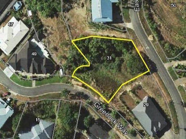 31 East Parkridge Drive, Brinsmead, Qld 4870