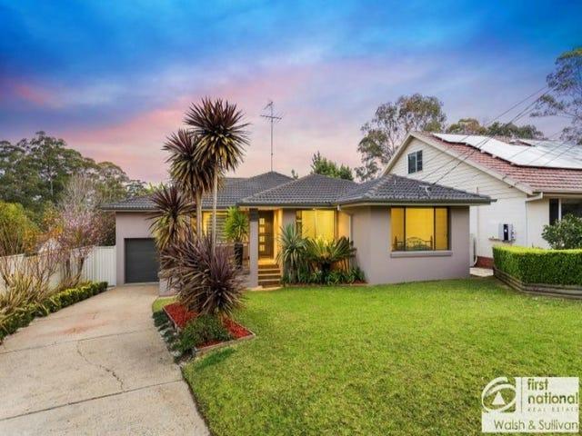 27 Beresford Avenue, Baulkham Hills, NSW 2153