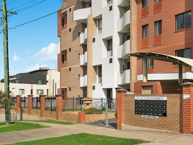 1/20 Clifton Street, Blacktown, NSW 2148