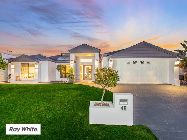 48 Intrepid Court, Newport, Qld 4020