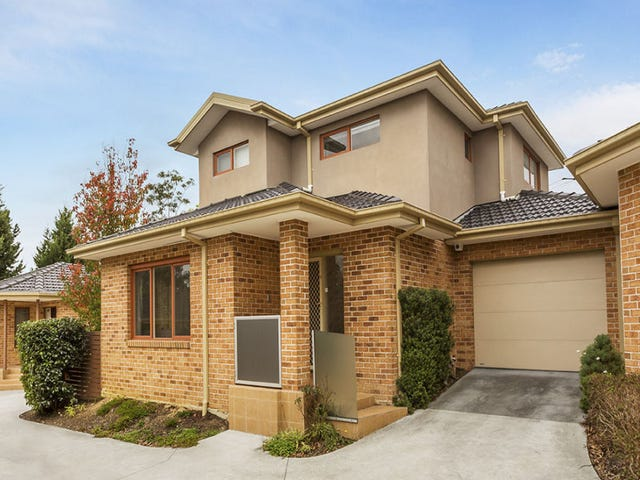 5/29-31 Thea Grove, Doncaster East, Vic 3109