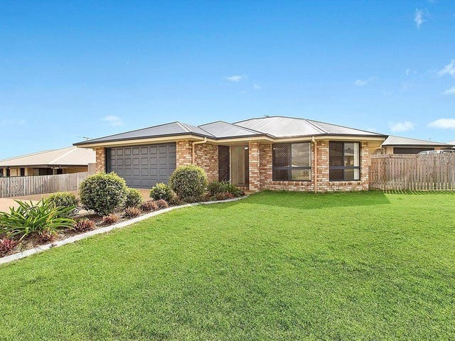 3 Fillwood Court, Gracemere, Qld 4702