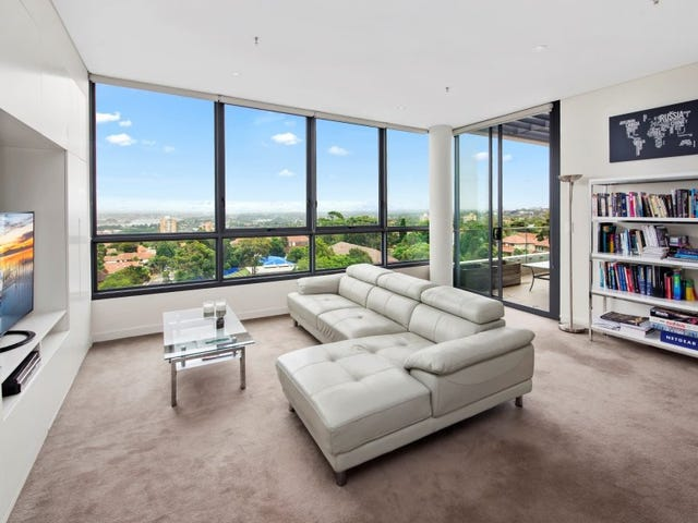1007/239 Pacific Highway, North Sydney, NSW 2060