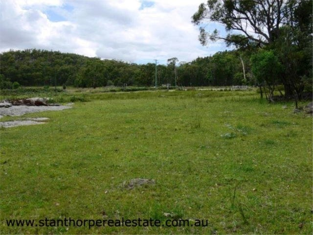 Lot 1 Unold Lane, Dalcouth via, Stanthorpe, Qld 4380
