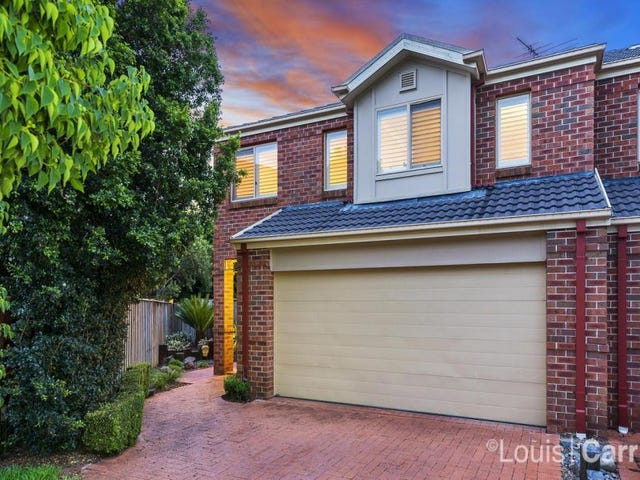 58 Millcroft Way, Beaumont Hills, NSW 2155