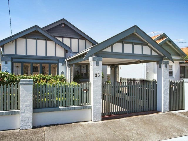 95 Eastern Avenue, Kingsford, NSW 2032