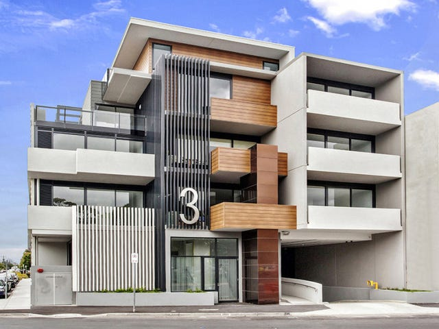 7/3 Morton Avenue, Carnegie, Vic 3163