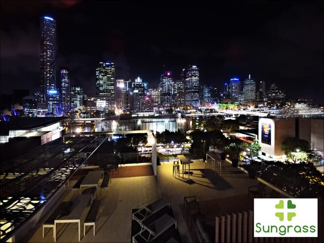 Two bedrooms/25-27 Hope Street, South Brisbane, Qld 4101