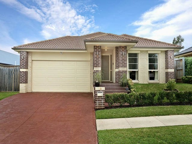 21 Bruton Ave, The Ponds, NSW 2769