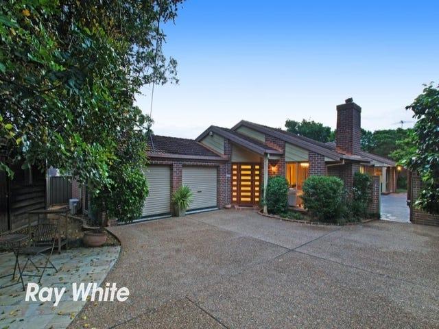 34 Bellotti Avenue, Winston Hills, NSW 2153