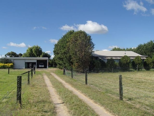 306 Pozieres Road, Stanthorpe, Qld 4380