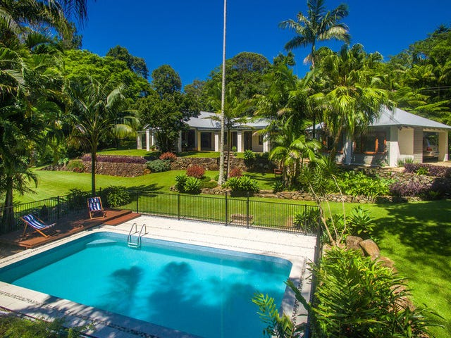 6 Newes Road, Coorabell, NSW 2479