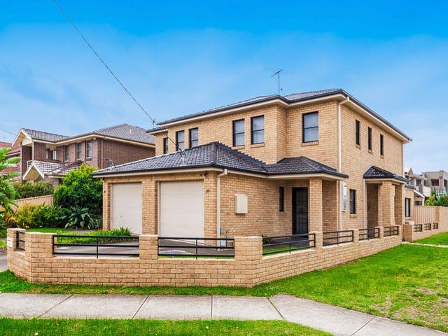20A Dampier Street, Chifley, NSW 2036