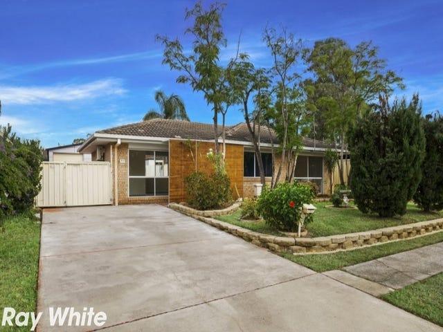 14 Jacaranda Pl, Doonside, NSW 2767