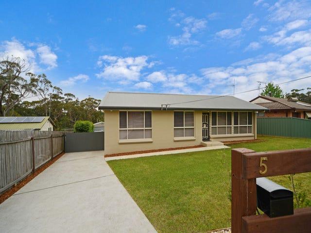 5 Bertha Street, Hill Top, NSW 2575