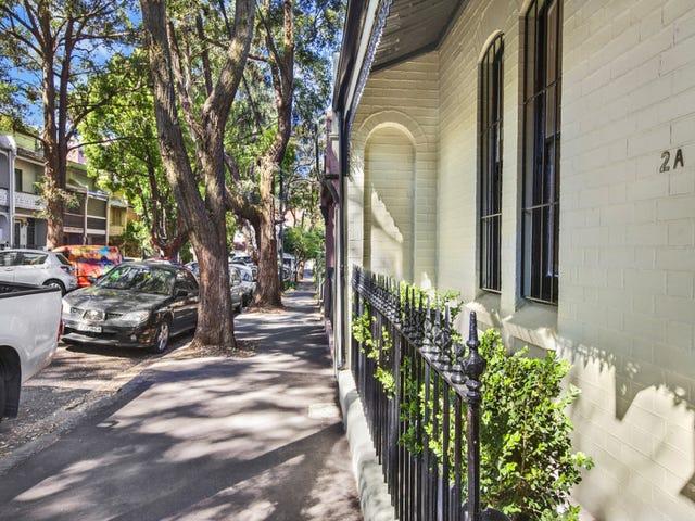 2A Yaralla Street, Newtown, NSW 2042