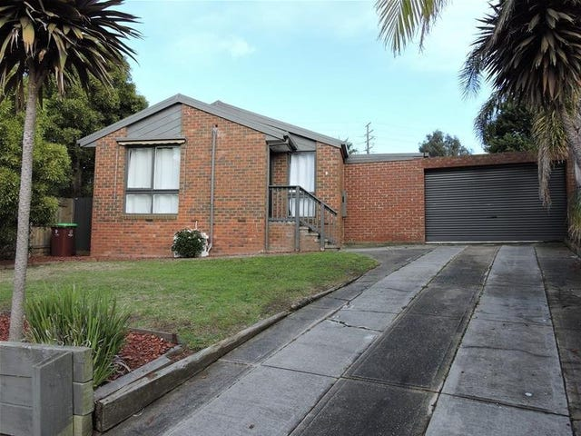 9 Basil Close, Hallam, Vic 3803