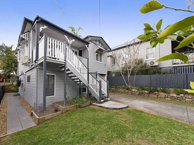 119 Lower Cairns Terrace, Paddington, Qld 4064