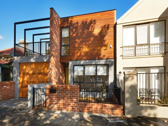 368 Highett Street, Richmond, Vic 3121