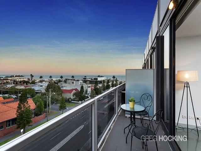 404/19 Pickles Street, Port Melbourne, Vic 3207