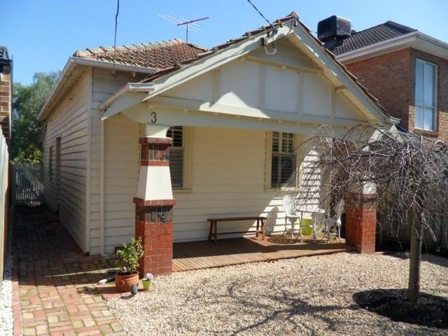 3 Grant Street, Oakleigh, Vic 3166