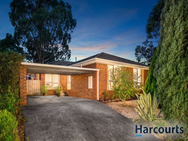 31 Argyle Way, Wantirna South, Vic 3152