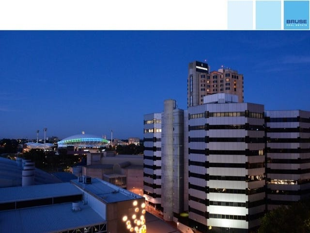 1002/102 - 105 North Terrace, Adelaide, SA 5000