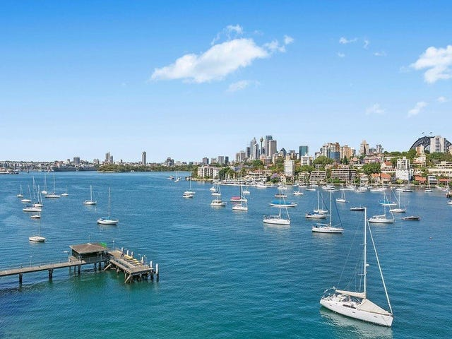 5/1 Spains Wharf Road, Neutral Bay, NSW 2089
