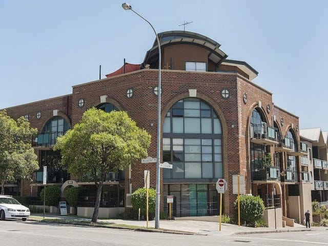 11/1010 Wellington  Street, West Perth, WA 6005