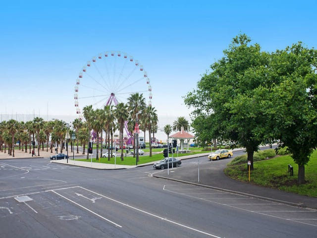405 Promenade Tower, Geelong, Vic 3220