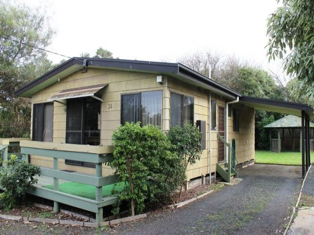 24 McHaffie Drive, Cowes, Vic 3922